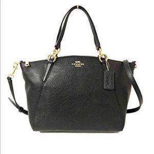 Brand New with tags in coach silk bag !